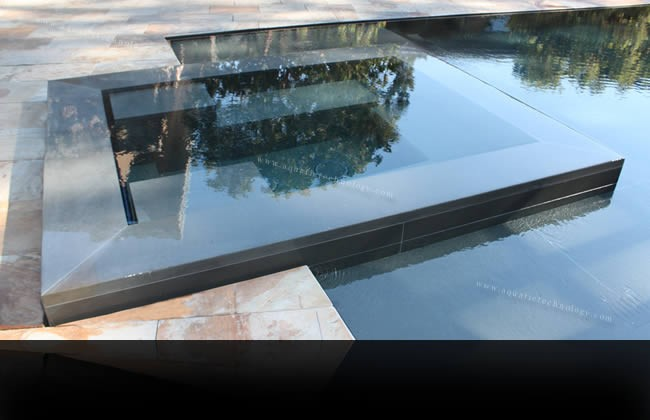 Gallery of Work | Aquatic Technology Pool & Spa | Creating water as Art | Infinity Pool Design ...