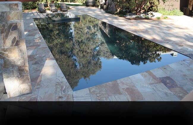 Gallery Of Work Aquatic Technology Pool Amp Spa Creating