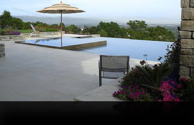 Portfolio of Aquatic Technology Pool & Spa - Luxury Infinity Pools, Spas & Watershapes Work